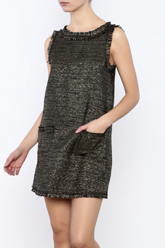 Shoptiques Product: Tweed Shift Dress