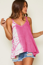 Fantastic Fawn She's All That Tank - Product Mini Image
