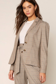 BB Dakota  She's-Got-It Blazer - Product Mini Image