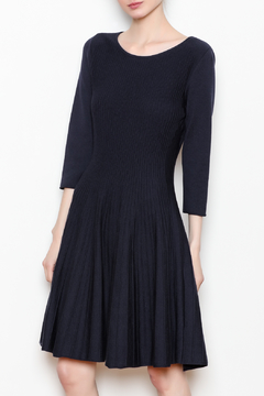 Shoptiques Product: A-Line Knit Dress