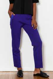 She's So Side Zip Pant - Product Mini Image