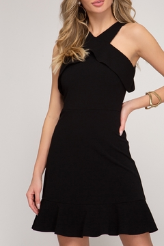 Shoptiques Product: She's the One dress