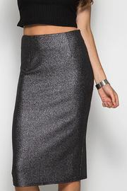 She + Sky Belle Pencil Skirt - Product Mini Image