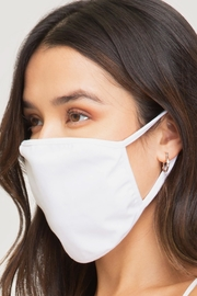 She + Sky Cotton Face Mask - Product Mini Image