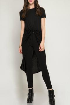 Shoptiques Product: Knot High Low Tunic