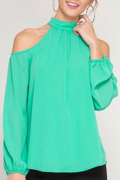 Shoptiques Product: High Neck Top
