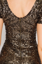 She + Sky Sequin Mini Dress - Other