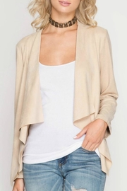 She + Sky Set The Trend - Front cropped