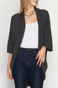 Shoptiques Product: Soft Open Cardigan