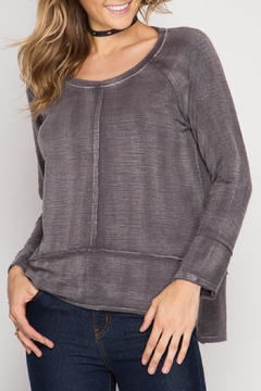 Shoptiques Product: Soft Washed Top