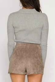 She + Sky Statement Style - Front full body