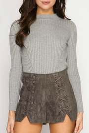 She + Sky Statement Style - Front cropped