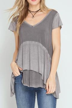 Shoptiques Product: Stone Washed Top