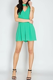 She + Sky The Breanne Romper - Other