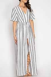 She + Sky The Luann Romper - Product Mini Image