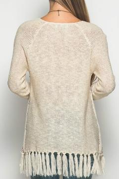 Shoptiques Product: Young Wild Free Sweater