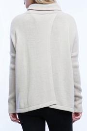 Timing Crossbody Sweater - Side cropped