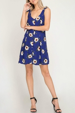 Shoptiques Product: In-The-Meadow Dress