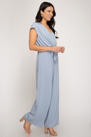 She and Sky Misty Jumpsuit - Product Mini Image