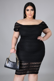 SHE Boutique Can't Deny It Skirt Set - Product Mini Image