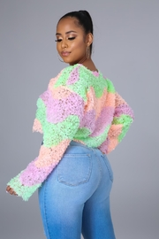 SHE Boutique Just Go With It Top - Side cropped