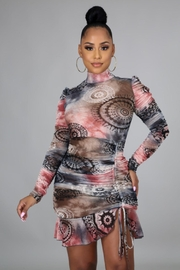 SHE Boutique Never Out Of Style Dress - Product Mini Image