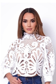 SHE Boutique Shelly Top - Product Mini Image