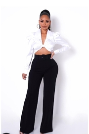 SHE Boutique Treat Yourself Pants - Product Mini Image