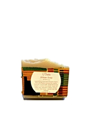 Love's Hangover Creations Shea Artisan Soap - Product Mini Image