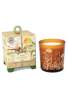 Michel Design Works Shea Candle - Alternate List Image