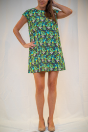 Cousin Earl Sheath Dress - Product Mini Image