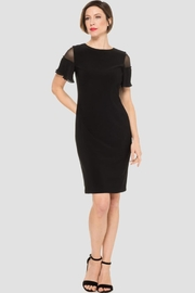 Joseph Ribkoff Sheath Dress - Product Mini Image