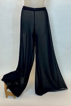 Shoptiques Product: SHEER PANT