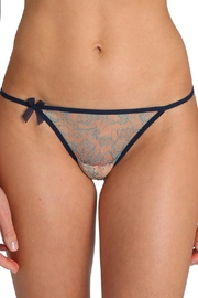 Marie Jo L'aventure Sheer String Thong - Product Mini Image