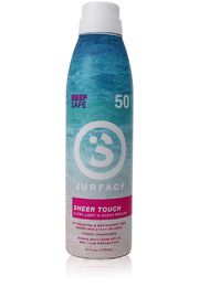 Surface Products Corp Sheer Touch SPF50 Continuous Spray - Product Mini Image