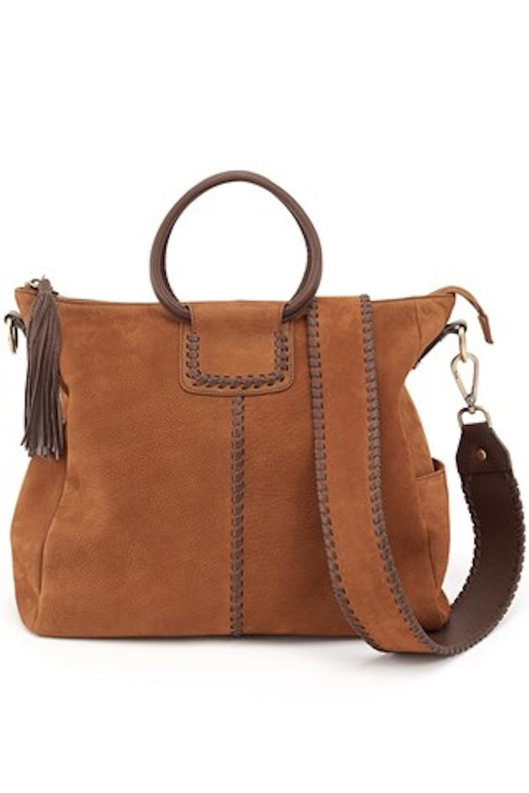 HOBO Bags Sheila Travel Bag - Front Cropped Image