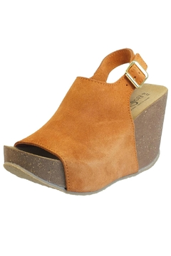 Bos & Co. Sheila Wedge Sandal - Product List Image