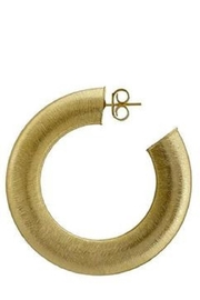 Sheila Fajl Irene Hoop Earrings - Product Mini Image