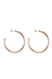 Sheila Fajl Perfect Hoops (Small) - Product Mini Image