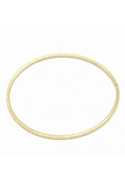 Sheila Fajl Thin Bangle Bracelet - Product Mini Image
