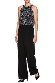 Shelby & Palmer Sleeveless Jumpsuit - Product Mini Image