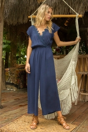 Hem & Thread SHELBY JUMPSUIT - Product Mini Image