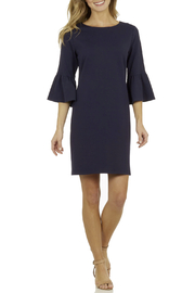 Jude Connally Shelby Ponte Knit Dress 104188 - Front cropped
