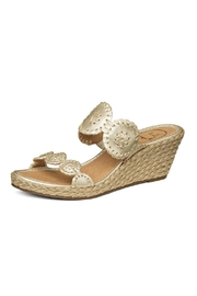 Jack Rogers Shelby Sandal - Front cropped