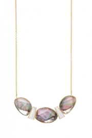 Spartina 449 Shell Slide Necklace - Product Mini Image