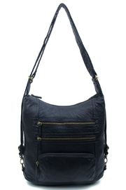 Ampere Creations shella convertable backpack and hobo bag - Product Mini Image
