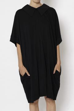 Shoptiques Product: Pointed Collar Dress