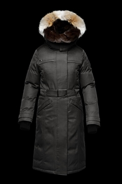Nobis Shera Down Parka - Product List Image