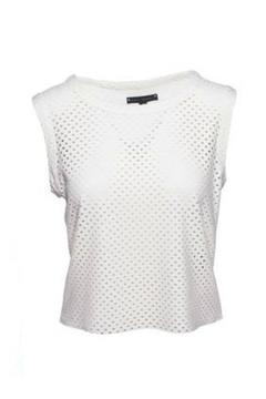 Shoptiques Product: Perforated Top