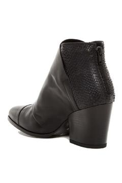 Shoptiques Product: Shirr Leather Bootie